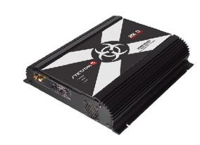 Amplificador Stetson 2k6 Muito Potente.usada Mais Muito Nova