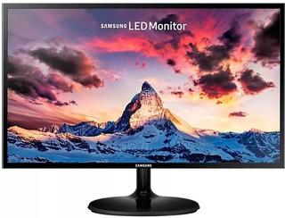 Monitor Full Hd 24 Pulgadas Samsung Hdmi Y Vga Ls24f350