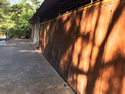 Imagem 1 de 30 de Casa Com 3 Dorms, Parque Sinai, Santana De Parnaíba - R$ 500 Mil, Cod: 181000 - V181000