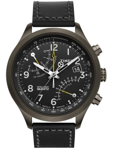 Relógio Timex - Flyback - T2n699wkl/tn