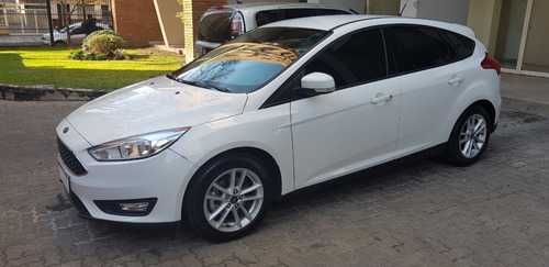 Ford Focus S Iii
