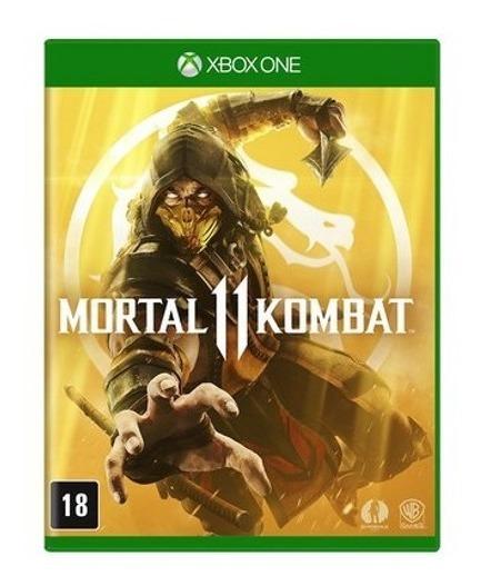 Mortal Kombat 11 - Xbox One - Digital Online