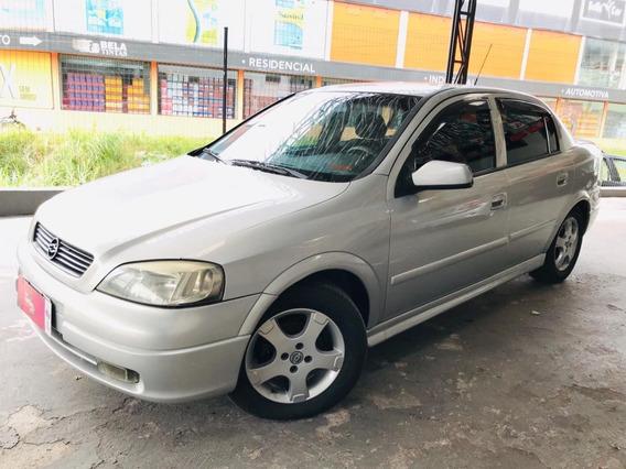 Gm Astra Sedan Gls 2.0 2000