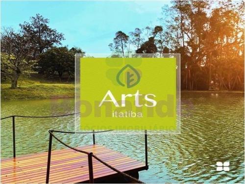 Terreno Residencial, Itapema, Arts Itatiba, Itatiba - Te08627 - 34896771