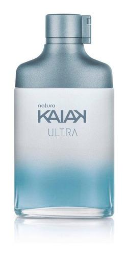 Perfume Kaiak Ultra Masculino 100 Ml Na - mL a $549