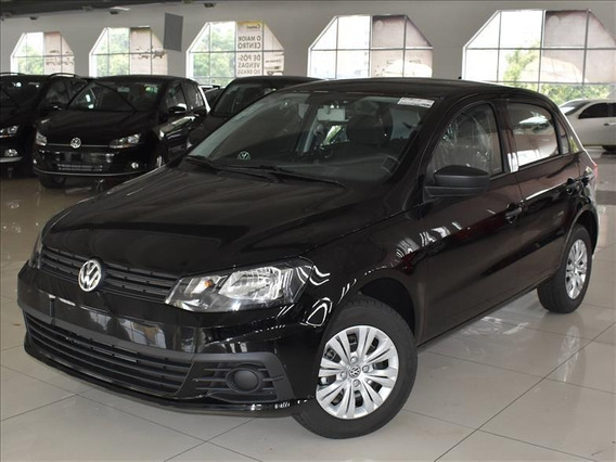 Volkswagen Gol 1.0 Mpi Flex Manual