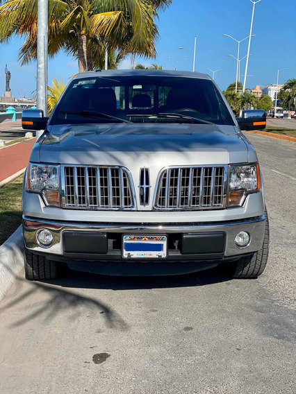 Lincoln Mark Lt Pick Up 4x2 At 2011