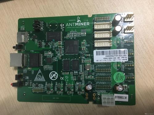 Controladora S9, S9i T9+ D3 L3