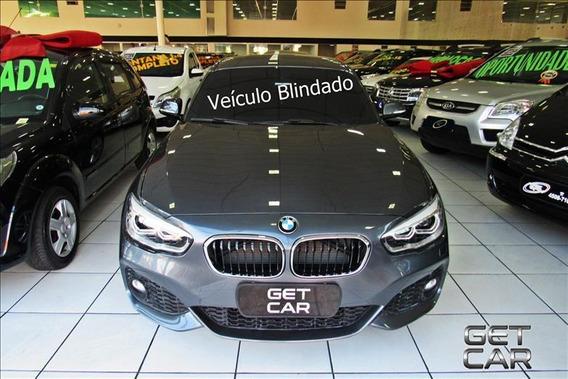 Bmw 125i Bmw 125i 2.0 M Sport 16v Flex 4p Automatico