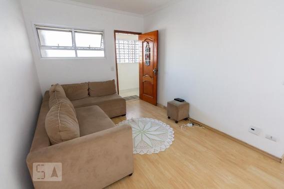 Apartamento Para Aluguel - Vila Leopoldina, 2 Quartos, 52 - 893087002