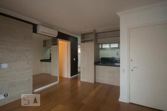 Apartamento Para Aluguel - Vila Olímpia, 2 Quartos, 73 - 892807178