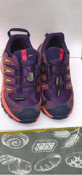 Zapatillas Salomon Xapro Waterproof