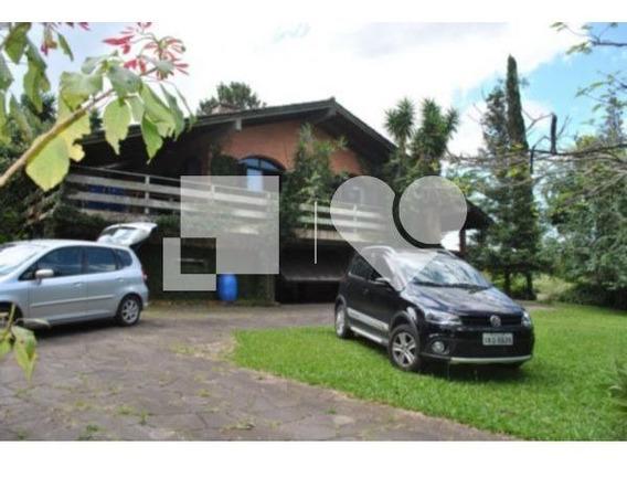 Sitio - Vila Nova - Ref: 3547 - V-230674