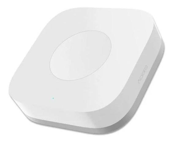 Xiaomi Aqara Botão De Acionamento Remoto Zigbee Com Giroscóp