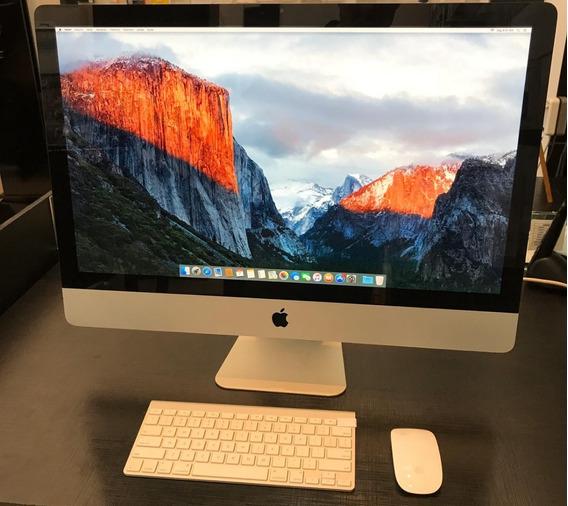 iMac 27-inch, Mid 2011 / 3,1 Ghz Intel Core I5, Ótimo Estado