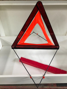 Triângulo Original Vw Up 2017 Usado No Estado