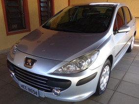 Peugeot 307, 1.6 Flex, Completo