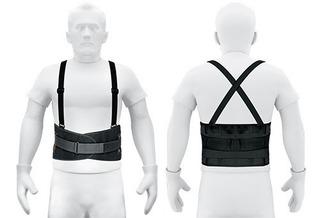 Faja Tirantes Y Cinturón Ajustables
