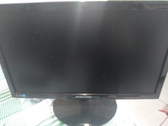 Monitor Samsung S19b399b Usado