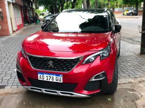 Peugeot 3008 Gt-line 1.6 Thp Tiptronic