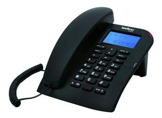 Telefone Fixo Intelbras Tc 60 Identificador De Chamadas