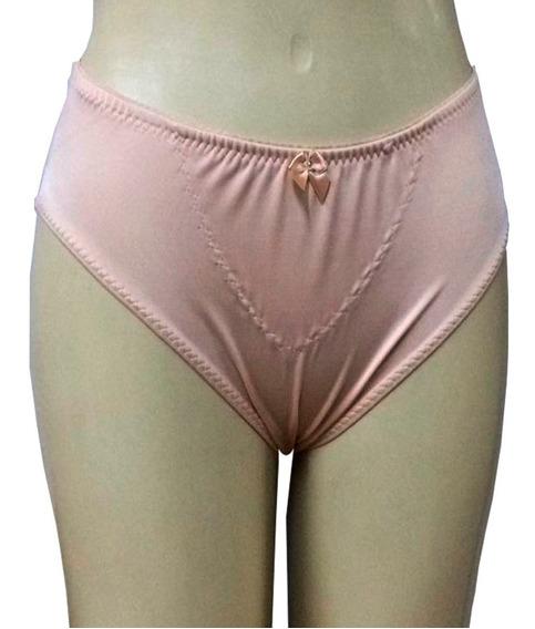 Cinta Calça Modeladora Clássica Leann/disfarce 9519 Lycra