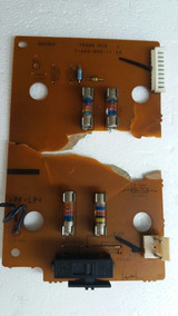 Fusivel Do Transformador Energia Lbt N555av