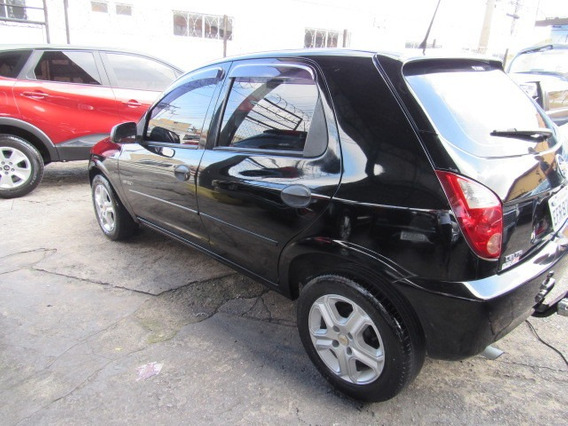 Gm Celta Spirit 4p Flex 2011 Completo