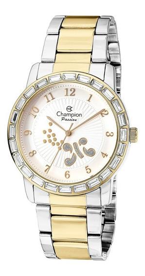 Relógio Champion Passion Misto Feminino Cn29356s