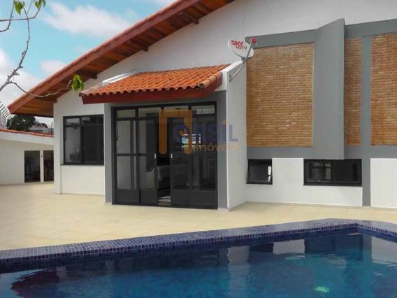 Casa Com 3 Dorms, Vila Oliveira, Mogi Das Cruzes - R$ 1.1 Mi, Cod: 1281 - V1281