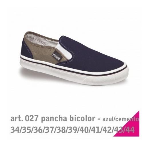 Panchas Unisex Rave Art 027