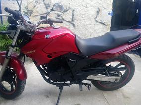 Yamaha Fazer 250 Ys 2008
