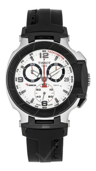 Relógio Tissot T-race Cronógrafo T048.417.27.037.00