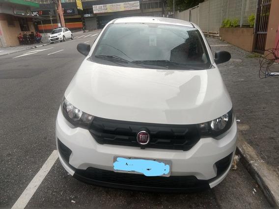 Fiat Mobi Easy 2018