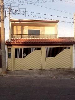 Casa Residencial À Venda, Jardim Luciana Maria, Sorocaba - Ca0522. - Ca0522