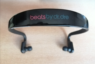 Auriculares Beats By Dr.dre Bh 505 Hd Bluetooth Manos Libres