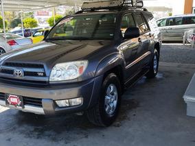 Toyota 4runner 4.7 Sr5 Mt 2004