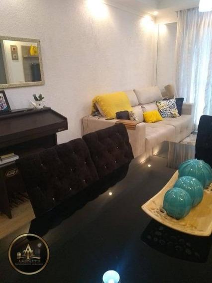 Apartamento - Ref: Ap1183
