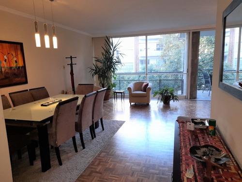 Venta Apartamento Pocitos 4 Dormitorios 3 Baños Garage