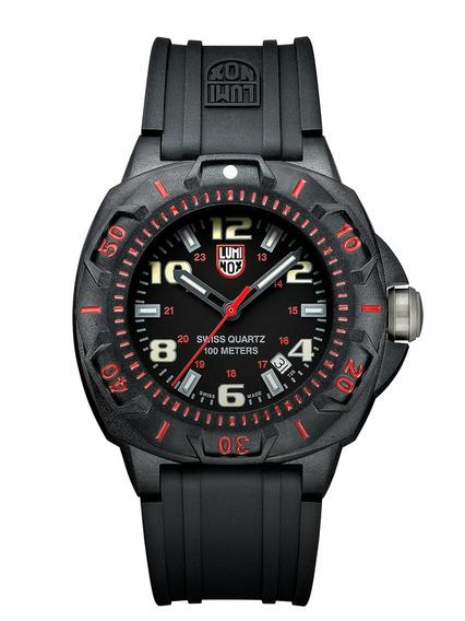 Relógio Luminox Swiss 0215.sl