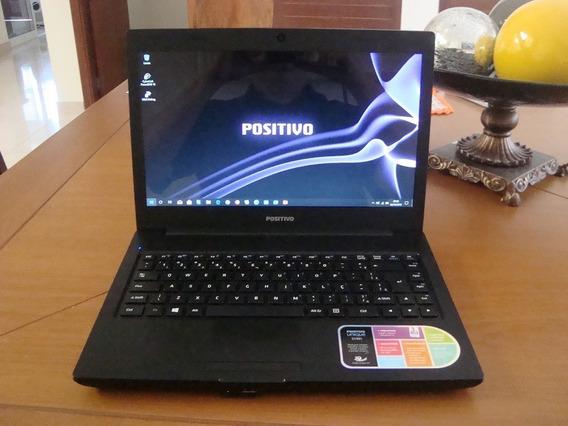 Notebook Positivo Unique S1991 Intel Celeron - 4gb-hd 320gb