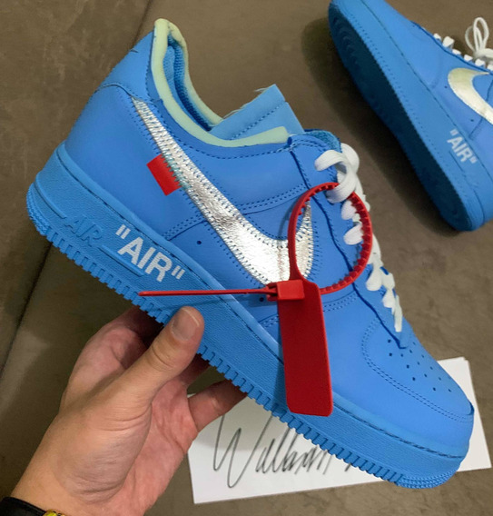 Air Force 1 Off White Mca 40.5 Ds