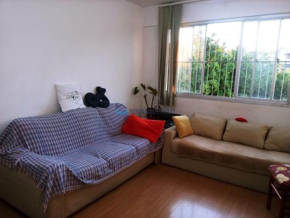 Apartamento No Jardim Vilas Boas - Bi27726