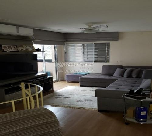 Imagem 1 de 15 de Vendo Cobertura Duplex  114 M² - Continentental Ii - Apartamento A Venda No Bairro Parque Continental Ii - Guarulhos, Sp - Sc01205