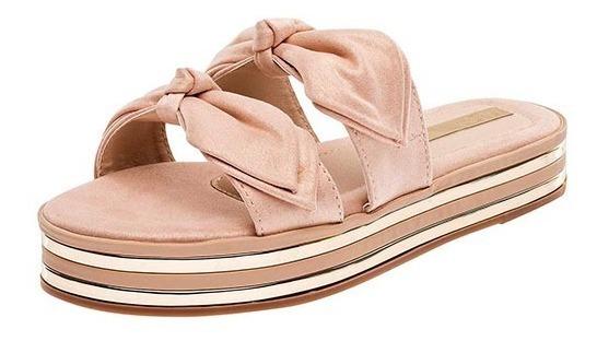 Sandalia Dama Huarache Zapato Rosa Zapato Mujer 828