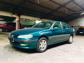 Peugeot 406 2.0 Sv Unico Dueño 1997