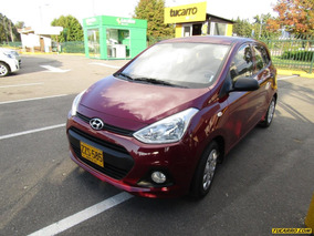 Hyundai Grand I10 Illusion Active Mt 1000 Cc Aa