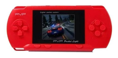 Imagen 1 de 1 de Consola PVP Station Light 3000  color rojo