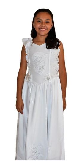 Vestidos De Niña Para Reina De La Primavera En Mercado Libre