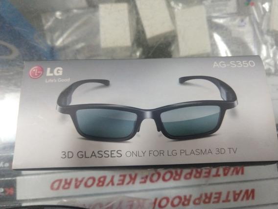 Óculos 3d,super Confortável